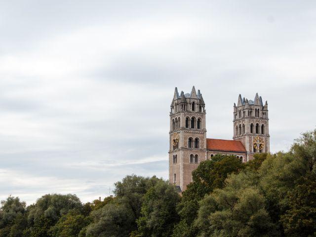 St Max München