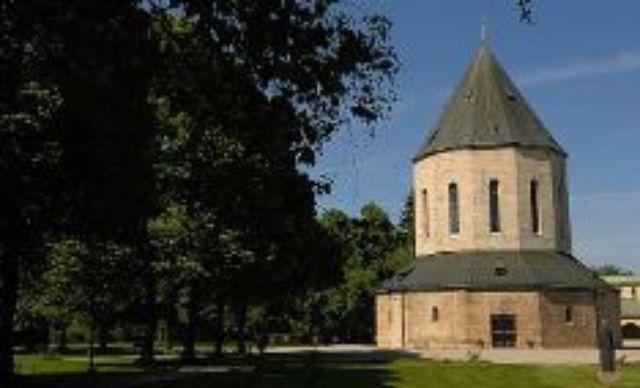 Friedhof Perlacher Forst, Foto: Stadt München