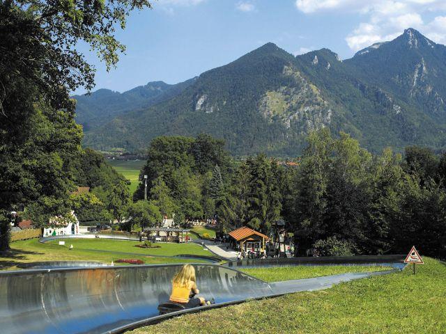 Märchen-Erlebnispark Marquartstein, Foto: Märchen-Erlebnispark Marquartstein