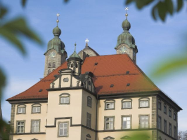Neues Stadtmuseum Landsberg am Lech, Foto: Stefan Wagner