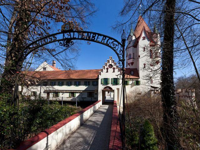 Schloss Kaltenberg, Foto: C. Wimmer/König Ludwig Schloßbrauerei Kaltenberg