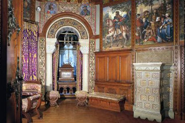 Schloss Neuschwanstein Alle Infos Zum Marchenschloss