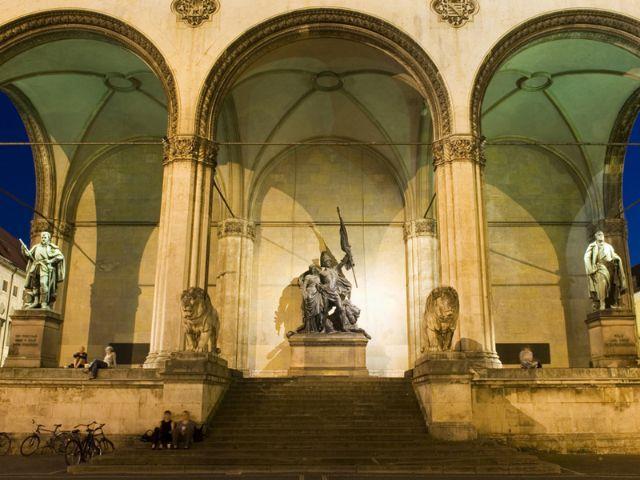 München Panorama, Foto: Shutterstock