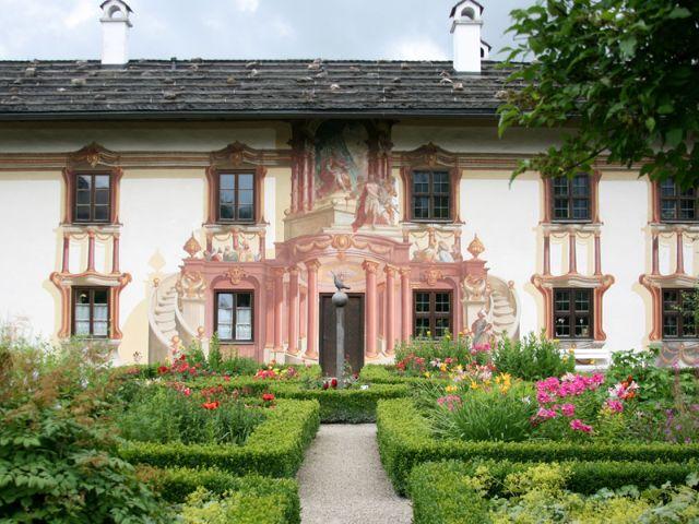 City of Oberammergau