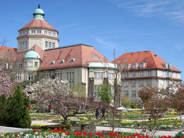 Botanischer Garten, Foto: Shutterstock