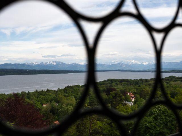 Die Villa Waldberta., Foto: Susanne Lorenz