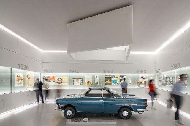 , Foto: Paul Bosek, BMW AG