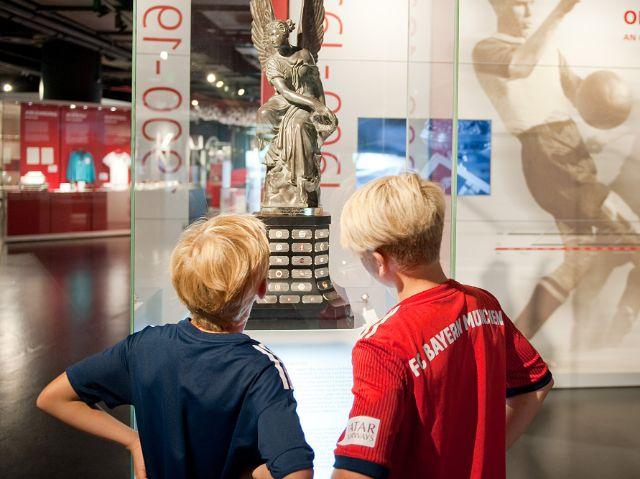 , Foto: FC Bayern München AG