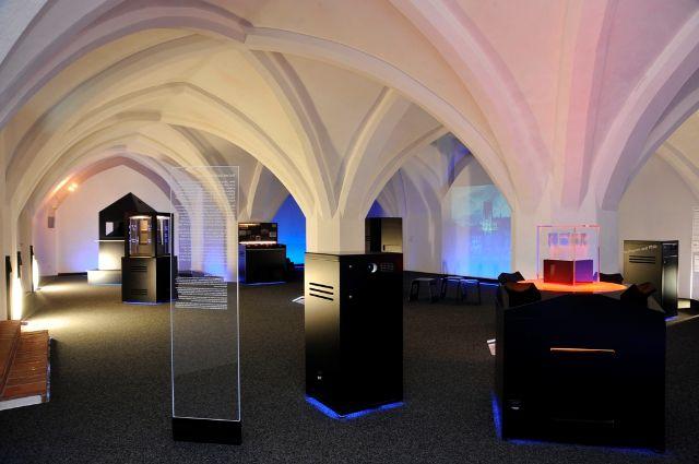 , Foto: M. Forstner, © Bayerisches Landesamt f. Denkmalpflege
