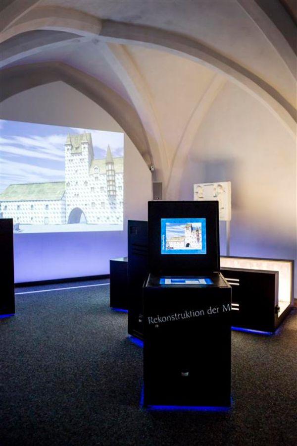 , Foto: Anna-Lena Zintel, © Infopoint Museen & Schlösser in Bayern