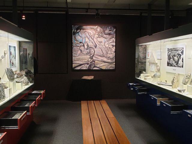 , Foto: Museum Mineralogia München