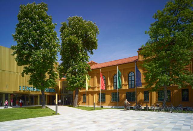 , Foto: F. Holzherr © Städt. Galerie im Lenbachhaus & Kunstbau