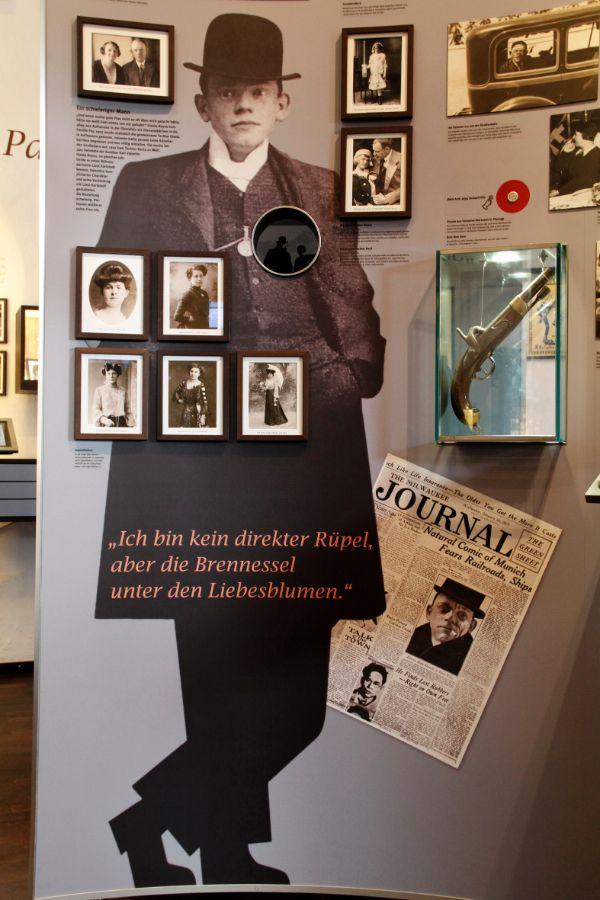, Foto: Valentin Karlstadt Musäum