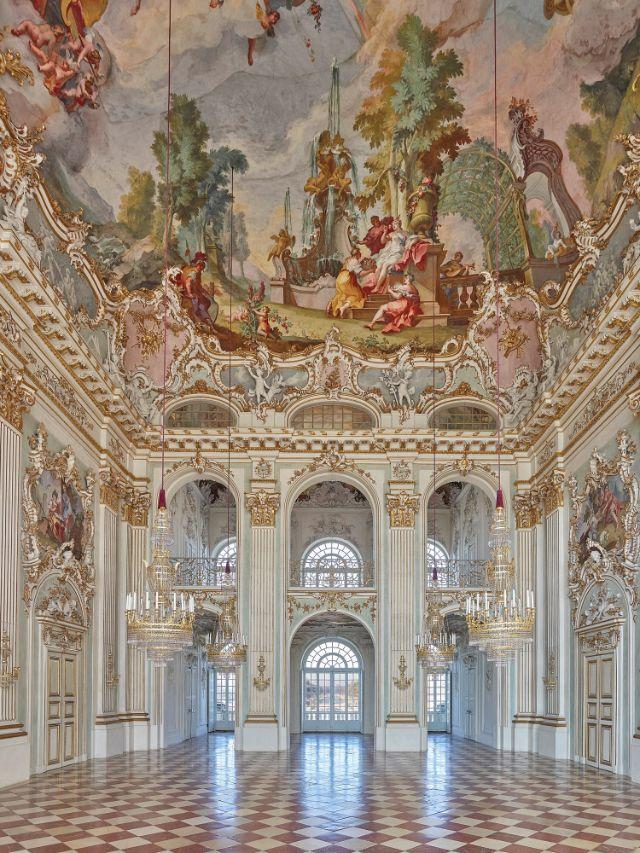 , Foto: Bayerische Schlösserverwaltung