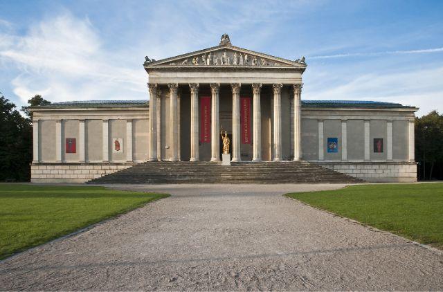 , Foto: R. Kühling, © Staatliche Antikensammlungen und Glyptothek