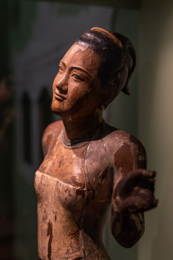 , Foto: Museum Fünf Kontinente
