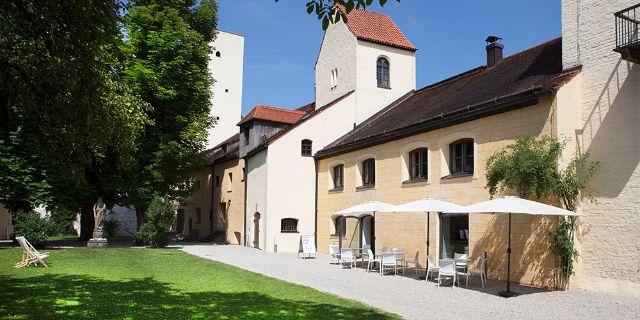 Burgmuseum Grünwald, Foto: Archäologische Staatssammlung