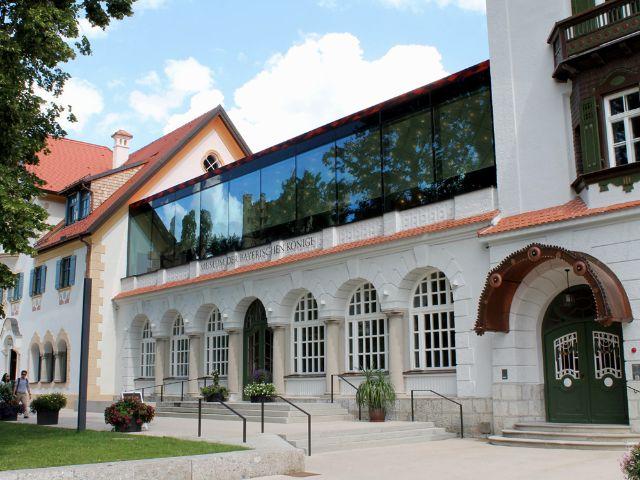 Museum der Bayerischen Könige Hohenschwangau, Foto: Wittelsbacher Ausgleichsfonds, MdbK. Foto: Susanne Sagner
