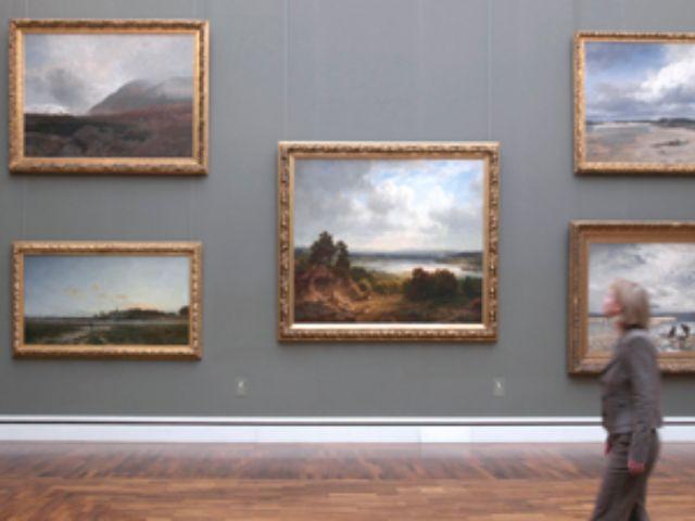 Neue Pinakothek, Foto:  Neue Pinakothek