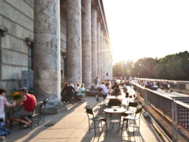 Museen in München, Foto: Maximilian Geuter