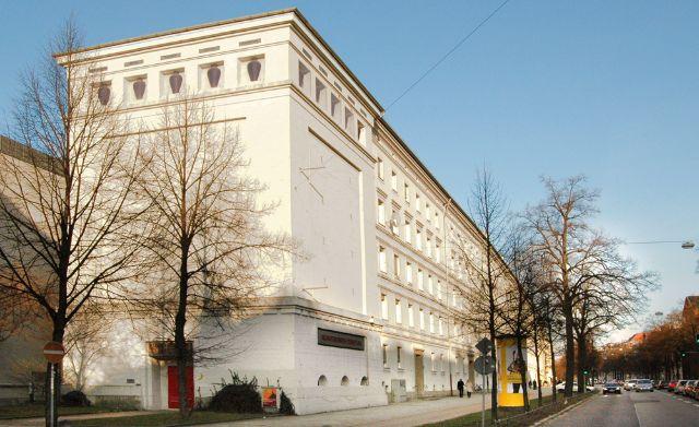 Kunstbunker Tumulka