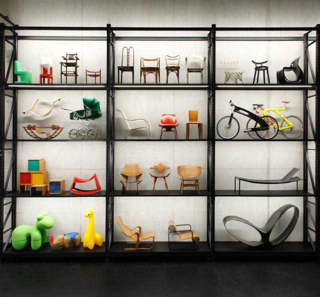 Neuer Raum für die Pinakothek der Moderne: X-D-E-P-O-T, Foto: Patrizia Hamm