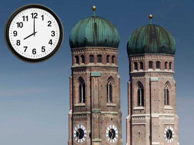 Frauenkirche, Foto: Katy Spichal