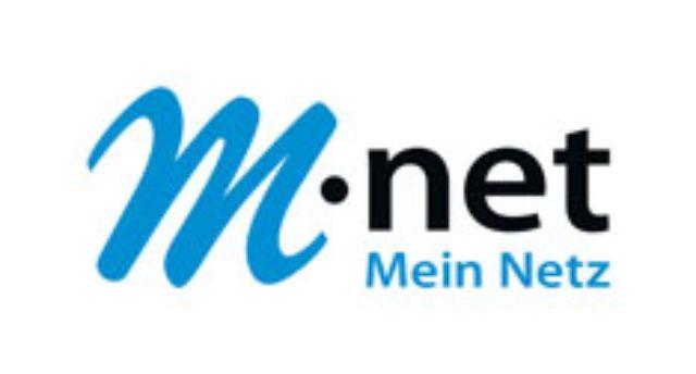 Logo M-net