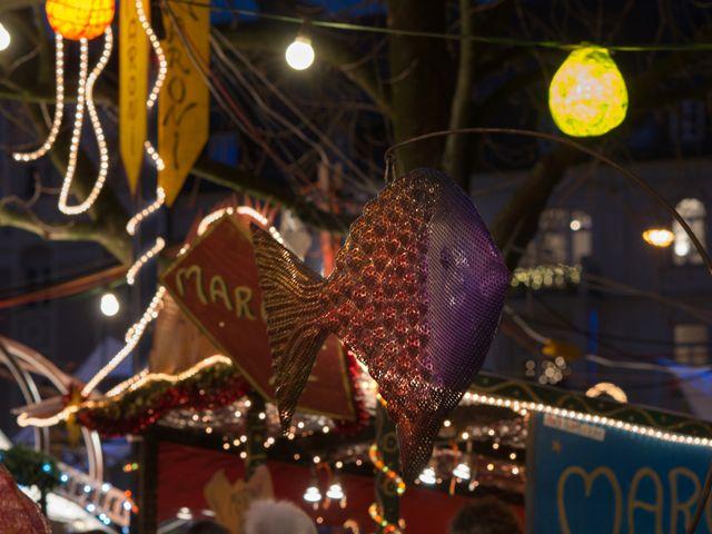 , Foto: Schwabinger Weihnachtsmarkt