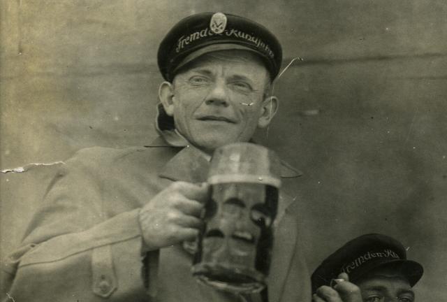 Karl Valentin, Foto: Valentin-Karlstadt-Musäum
