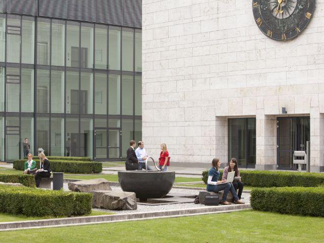 Hochschule der Bayerischen Wirtschaft, Foto: Hochschule der Bayerischen Wirtschaft