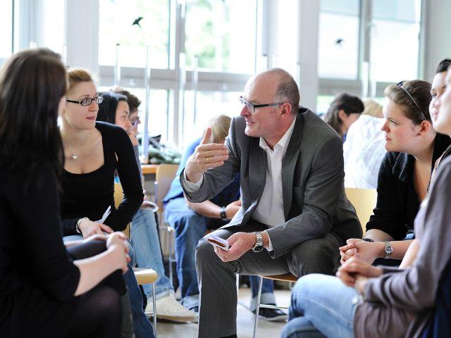 Katholische Stiftungsfachhochschule München, Foto: Katholische Stiftungsfachhochschule München