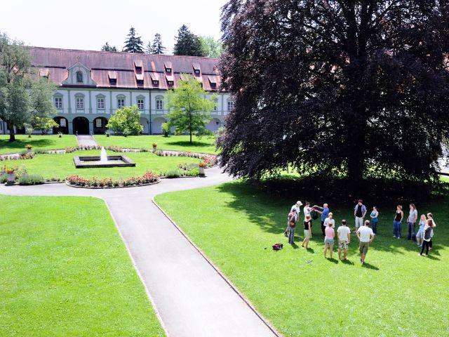 Geschichte, Foto: Katholische Stiftungsfachhochschule München