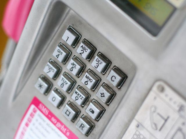 Tips for Public Phone Calls