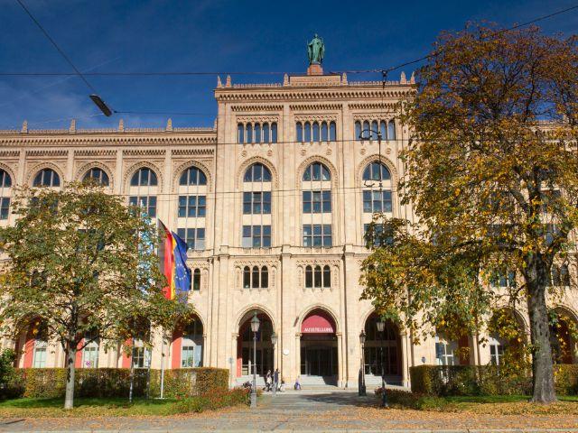 Regierung von Oberbayern, Foto: Katy Spichal