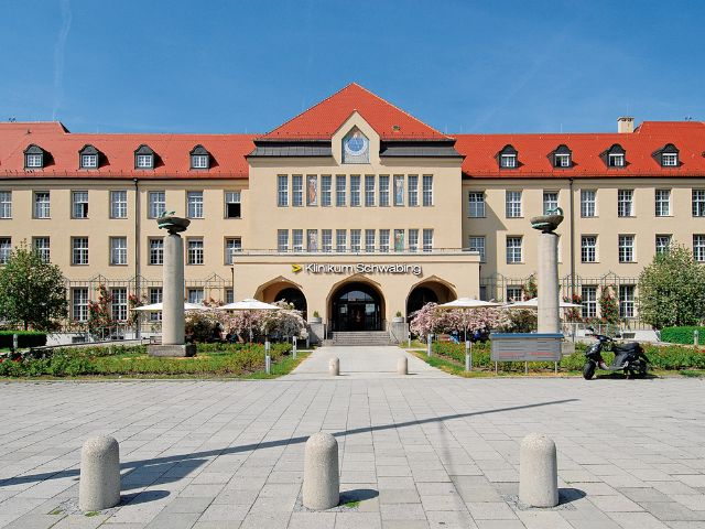 Städtisches Klinikum München Schwabing, Foto: Städtisches Klinikum München