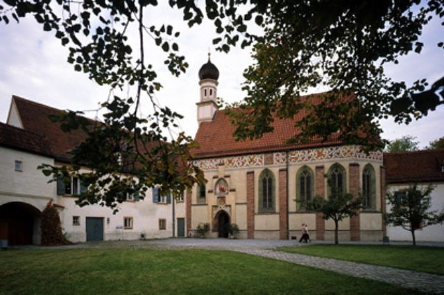 , Foto: Erzbischöfliches Ordinariat München, Kunstreferat