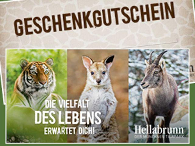 Tierpark Hellabrunn, Foto: Tierpark Hellabrunn