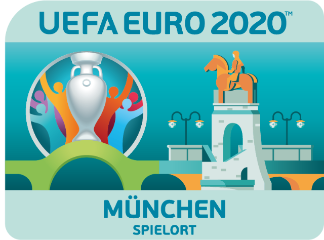 Europameisterschaft 2020 Tickets