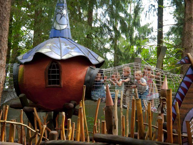 Märchenwald Wolfratshausen, Foto: Stadt Wolfratshausen