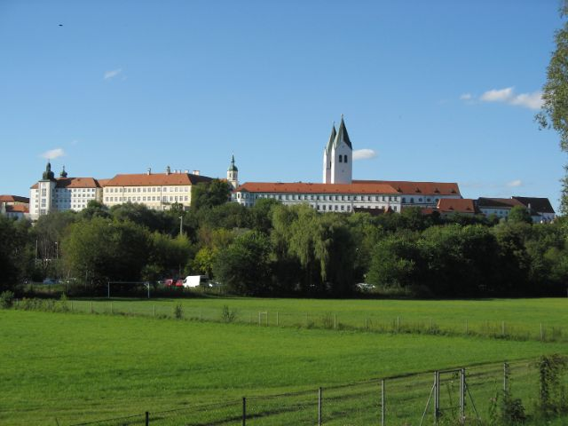 Münchner Umland, Foto: Landratsamt Freising