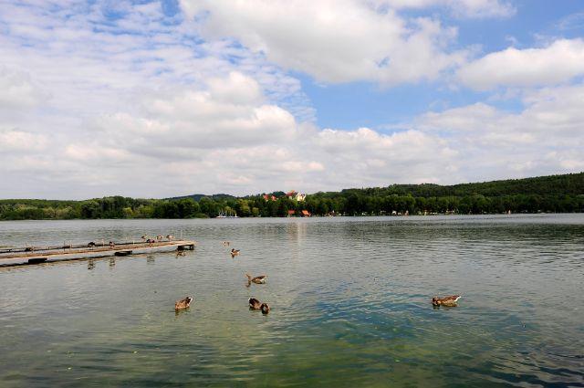 Pilsensee, Foto: Tourismusverband Starnberger Fünf-Seen-Land
