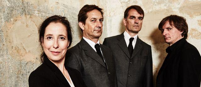 Ensemble der Lach- und Schießgesellschaft, Foto: Lach&Schießgesellschaft