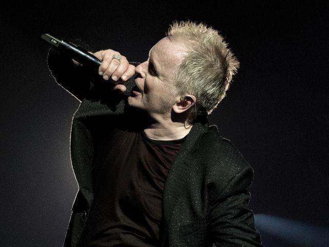 Herbert Grönemeyer live, Foto: Erik Weiss