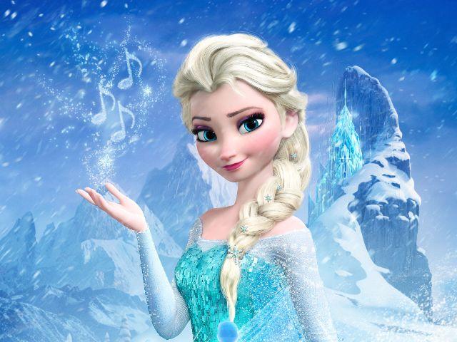 Die Eiskönigin, Foto: Disney