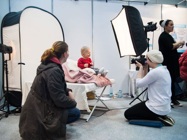 Babywelt, Foto: Fleet Events