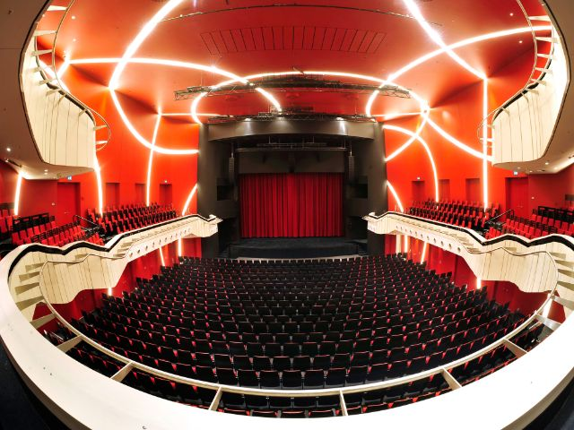 Deutsches Theater , Foto: Deutsches Theater