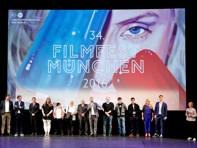 Filmfest München, Foto: Filmfest München