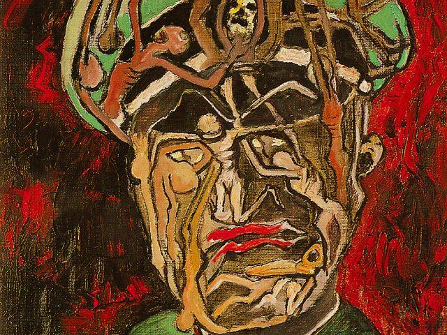 Kunstwerk von Adolf Frankl., Foto: VG-Bild-Kunst, Bonn / bildrecht.at