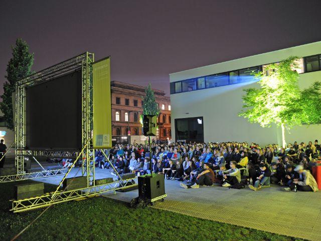 Dok.fest Open Air, Foto: Dok.fest/Maren Willkomm